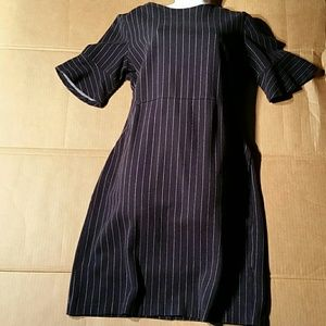 Banana Republic Striped Dress. 12